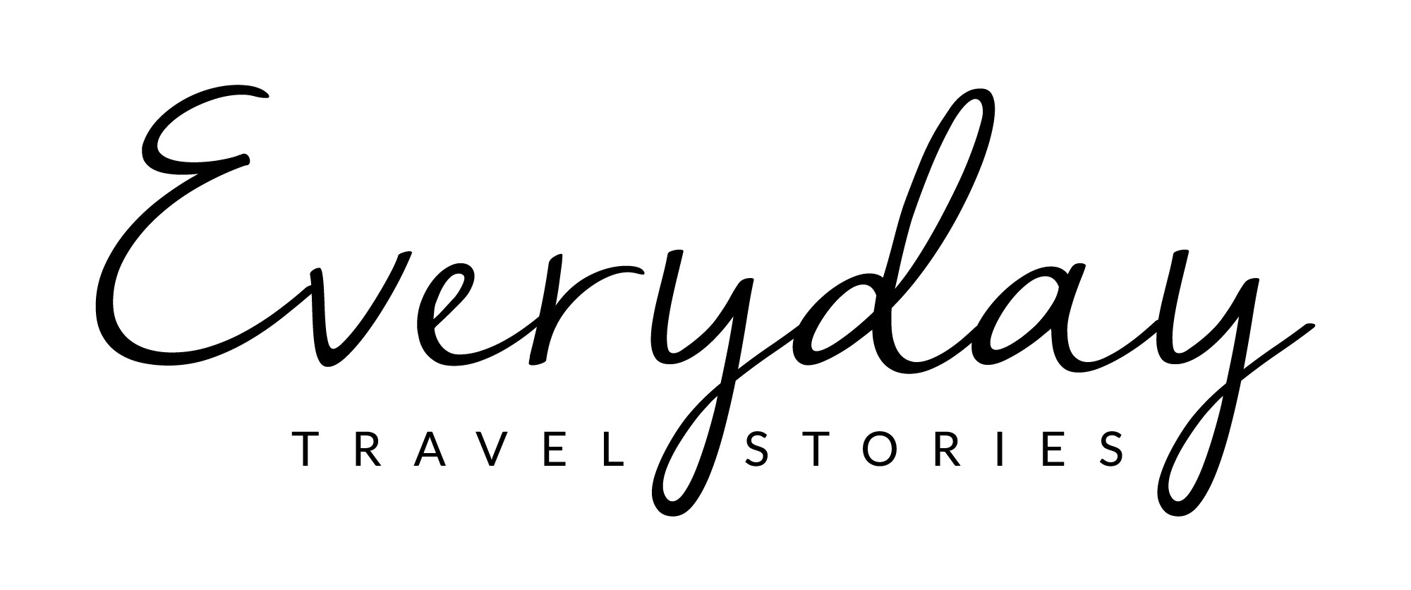 Everyday Travel Stories
